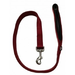 Trixie Premium Leash Medium-Large Burgundy