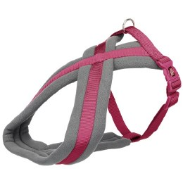 Trixie Premium Touring Dog Harness Large Orchid