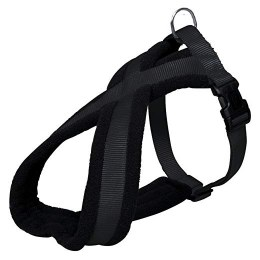 Trixie Premium Touring Dog Harness Medium Black