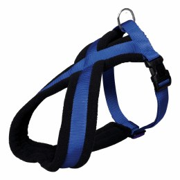 Trixie Premium Touring Dog Harness Small Indigo