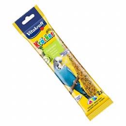 Vitakraft Budgie Kracker Sticks with Kiwi and Lemon 2pcs