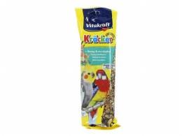 Vitakraft Cockatiel Honey Sticks 2 pack