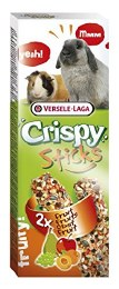 Versele - Laga Crispy Sticks Snack Fruity Guinea Pig