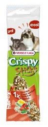 Versele - Laga Crispy Sticks Snack Herbs for Rabbits and Chinchillas