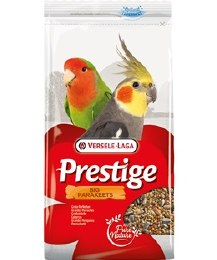 Versele-Laga Prestige Big Parakeet Food 4kg