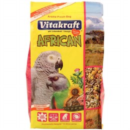 Vitakraft African Grey Parrot Food