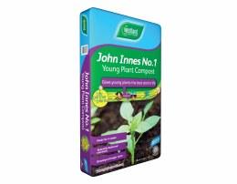 John Innes No1 Young Plant Compost 35 Litre