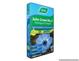 John Innes No2 Potting-On Compost 30 Litre