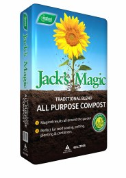 Westland Jack's Magic All Purpose Compost 60 Litre