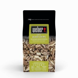 Weber Wood Chips Apple - 700g