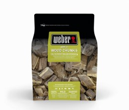 Weber Wood Chunks Apple - 1.5kg