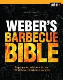 Weber BBQ Bible