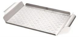 Weber Deluxe Rectangular Grilling Pan - 6435