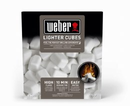 Weber Lighter Cubes - 17670