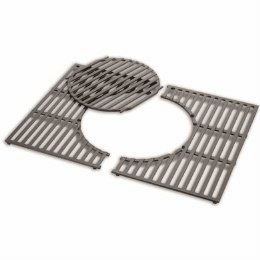 Weber Gourmet BBQ System Cast Iron Grate For Spirit 3 Burner - 8847