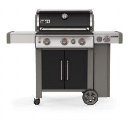 Weber Genesis II EP-335 GBS Gas Barbecue