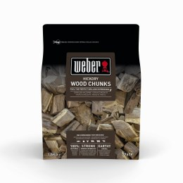 Weber Wood Chunks Hickory 1.5kg