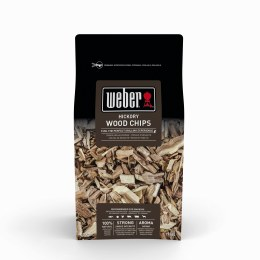 Weber Wood Chips Hickory - 700g