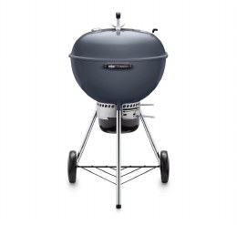 Weber Master-Touch GBS E-5750 Charcoal BBQ 57 cm Slate Blue