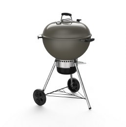 Weber Master-Touch GBS E-5750 Charcoal BBQ 57cm Smoke Grey