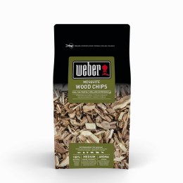 Weber Wood Chips Mesquite - 700g