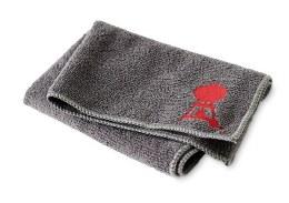 Weber Microfiber Cloth - 17689