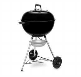 Weber Original Kettle E-5710 Charcoal Barbecue 57cm