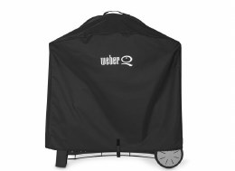 Weber Premium Cover For Q3000 and Q2000 Series with Cart