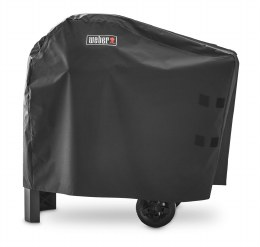 Weber Premium Cover for Pulse 1000/2000 with Cart
