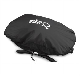 Weber Premium Vinyl Cover for Q 100/1000 Series