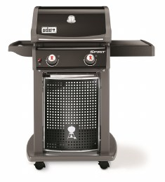 Weber Spirit Classic EO-210 With Free GBS Grate Worth €129
