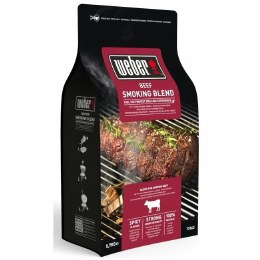 Weber Wood Chips Beef - 700g
