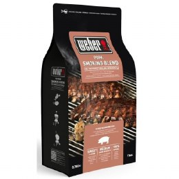 Weber Wood Chips Pork Blend - 700g