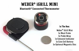 Weber igrill mini - 7220