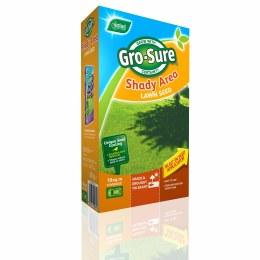 Westland Gro-Sure Shady Lawn Seed 15m2