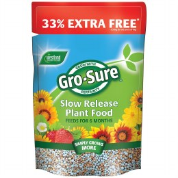 Gro-Sure All Purpose 6 Month Plant Feed Tablets