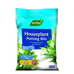 Westland Houseplant Potting Mix 8 Litres