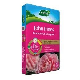 John Innes Ericacious Compost 35 Litre