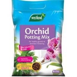 Westland Orchid Premium Potting Mix 8 Litres
