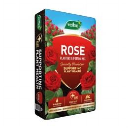 Westland Rose Planting & Potting Mix 60 L