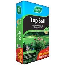 Westland Top Soil 35 L