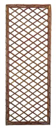 Willow Trellis Panel 1.2 x 0.45m