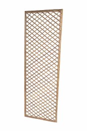 Willow Trellis Panel Square - Large
