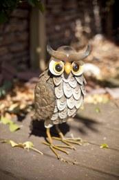La Hacienda Wise Owl