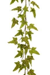 Christmas Garland Velvet Green Ivy 150cm