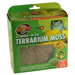 Zoo Med Terrarium Moss Large 3.28L