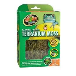 Zoo Med Terrarium Moss 2.46L Medium