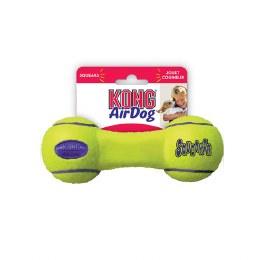 KONG Airdog® Squeaker Dumbbell Large