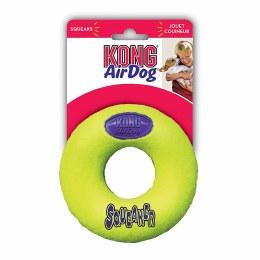 KONG Airdog® Squeaker Donut Medium