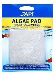API Algae Pad Acrylic Tank